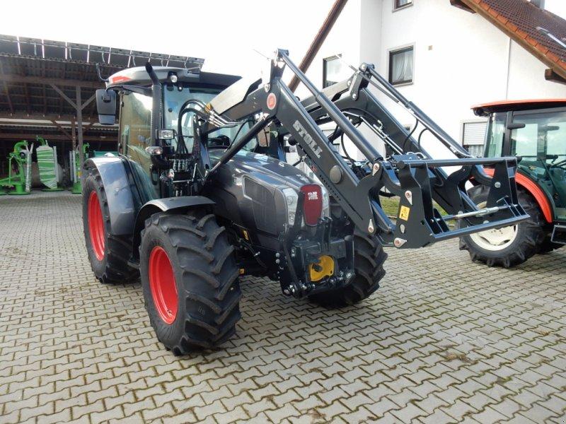 Traktor des Typs Same - Deutz Explorer 110 MD/GS, Neumaschine in Langfurth (Bild 1)