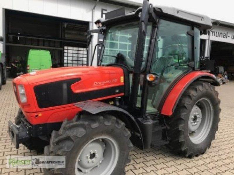Traktor типа Same 70 Dorado Natural ohne Adblue Tageszulassung, Neumaschine в Nördlingen (Фотография 1)