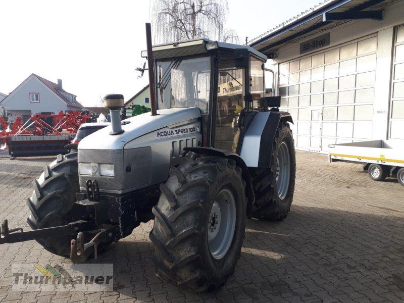 Traktor des Typs Same Acqua Speed 100, Gebrauchtmaschine in Cham (Bild 1)