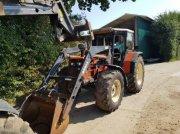 Traktor des Typs Same Antares 100 VDT 40km/h Frontlader, Gebrauchtmaschine in Honigsee