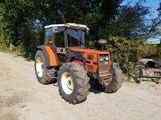 Traktor des Typs Same Antares 100 VDT 40km/h und Frontlader, Gebrauchtmaschine in Honigsee