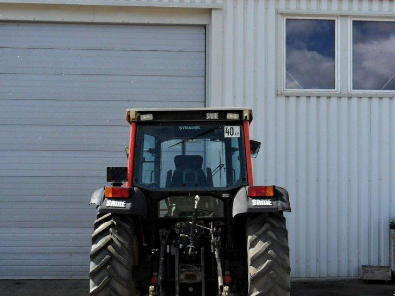 Traktor des Typs Same Antares 110 DT Originalkab., Gebrauchtmaschine in Harmannsdorf-Rückers (Bild 4)
