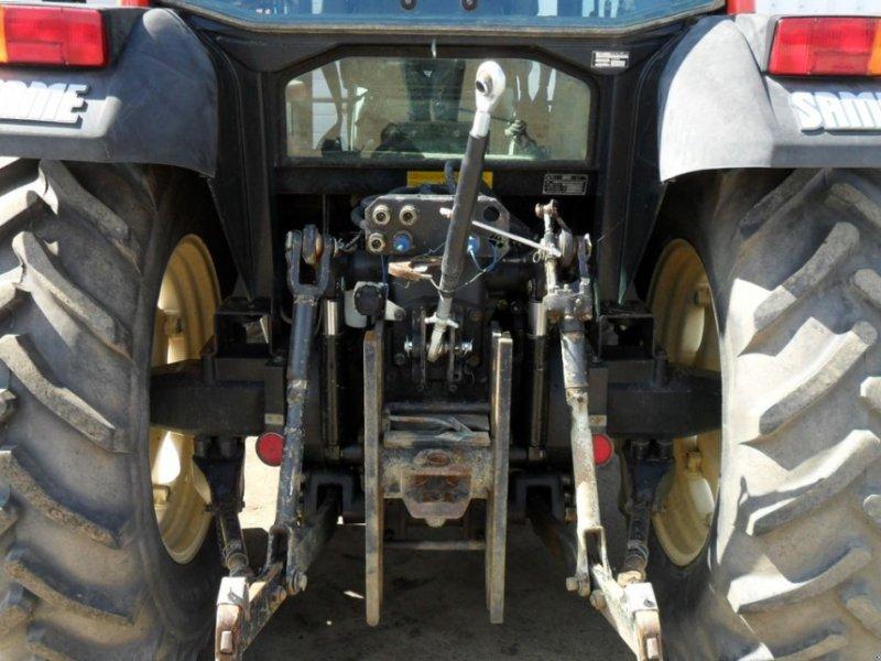 Traktor des Typs Same Antares 110 DT Originalkab., Gebrauchtmaschine in Harmannsdorf-Rückers (Bild 5)