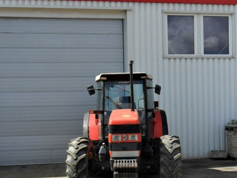 Traktor des Typs Same Antares 110 DT Originalkab., Gebrauchtmaschine in Harmannsdorf-Rückers (Bild 2)
