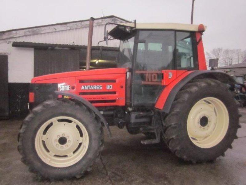 Traktor типа Same ANTARES 110, Gebrauchtmaschine в Ziegenhagen (Фотография 1)