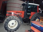 Same Antares 130 Antares II Turbo Tractor