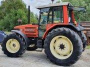 Traktor des Typs Same Antares 130 DT Originalkab., Gebrauchtmaschine in Brunn an der Wild