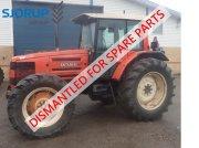Same Antares 130 Tractor