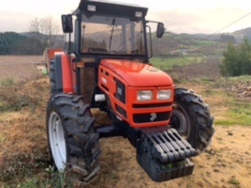 Traktor des Typs Same ARGON 70, Gebrauchtmaschine in VERNOUX EN VIVARAIS (Bild 1)