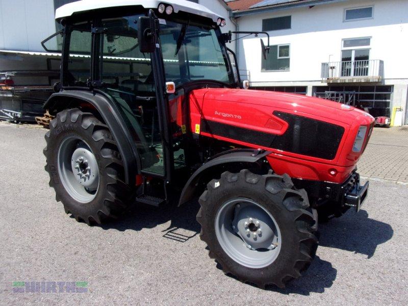 Traktor des Typs Same Argon 70, Neumaschine in Buchdorf (Bild 1)