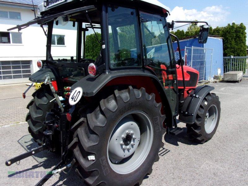 Traktor des Typs Same Argon 70, Neumaschine in Buchdorf (Bild 4)