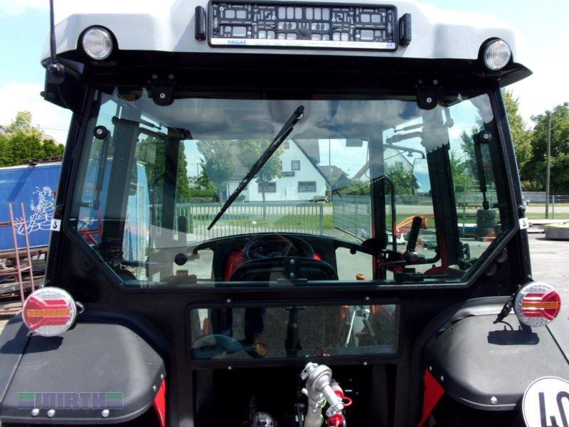 Traktor des Typs Same Argon 70, Neumaschine in Buchdorf (Bild 8)