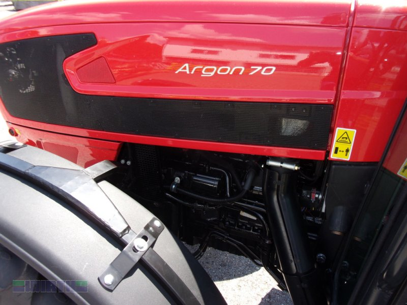 Traktor des Typs Same Argon 70, Neumaschine in Buchdorf (Bild 9)