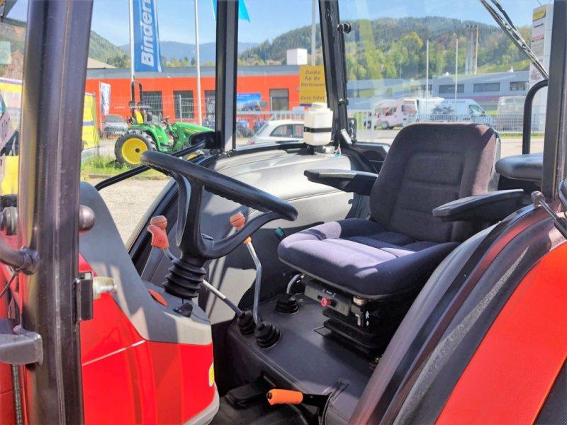 Traktor des Typs Same Argon III 75, Gebrauchtmaschine in Villach (Bild 5)