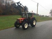 Same Aster 70 DT Traktor