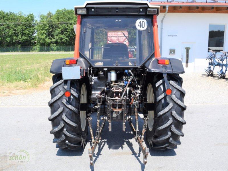 Traktor typu Same Aster 70 Turbo - ein niederer Traktor im guten Zustand mit 40 km/h-Zulassung, Gebrauchtmaschine v Burgrieden (Obrázok 5)
