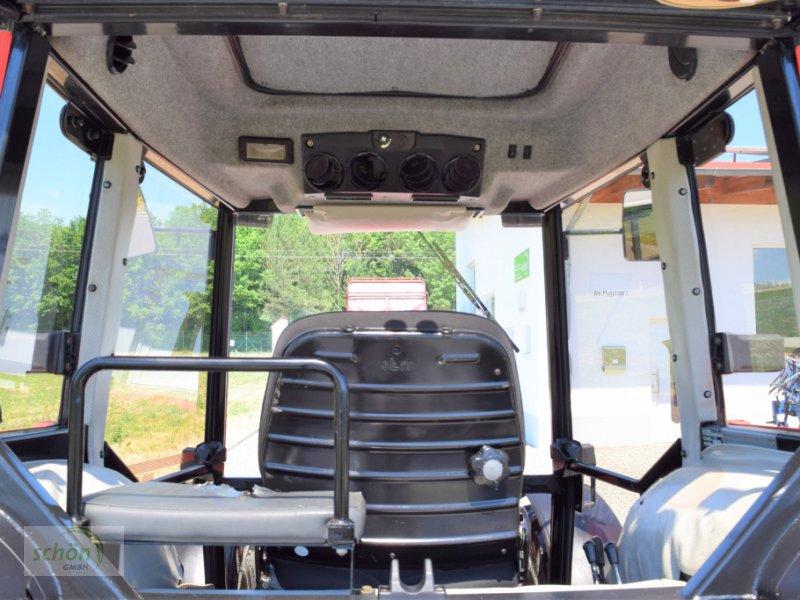 Traktor typu Same Aster 70 Turbo - ein niederer Traktor im guten Zustand mit 40 km/h-Zulassung, Gebrauchtmaschine v Burgrieden (Obrázok 6)