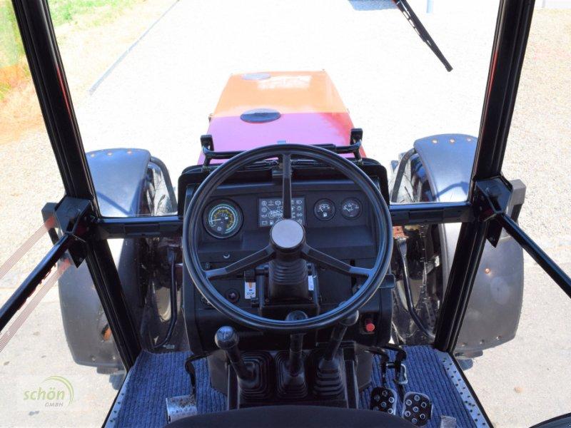 Traktor typu Same Aster 70 Turbo - ein niederer Traktor im guten Zustand mit 40 km/h-Zulassung, Gebrauchtmaschine v Burgrieden (Obrázok 7)