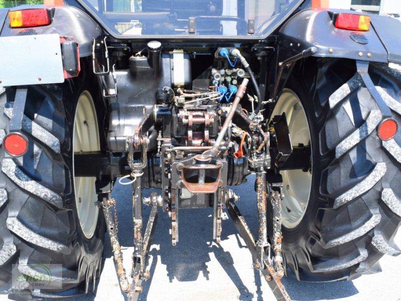 Traktor typu Same Aster 70 Turbo - ein niederer Traktor im guten Zustand mit 40 km/h-Zulassung, Gebrauchtmaschine v Burgrieden (Obrázok 8)