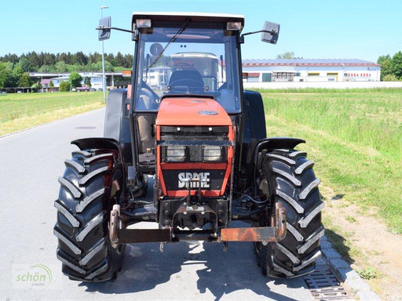 Traktor typu Same Aster 70 Turbo - ein niederer Traktor im guten Zustand mit 40 km/h-Zulassung, Gebrauchtmaschine v Burgrieden (Obrázok 15)