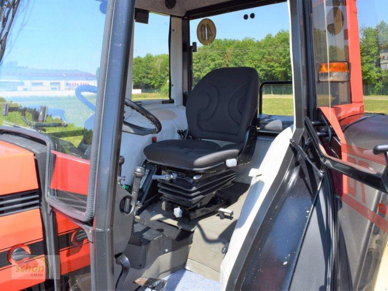 Traktor typu Same Aster 70 Turbo - ein niederer Traktor im guten Zustand mit 40 km/h-Zulassung, Gebrauchtmaschine v Burgrieden (Obrázok 19)