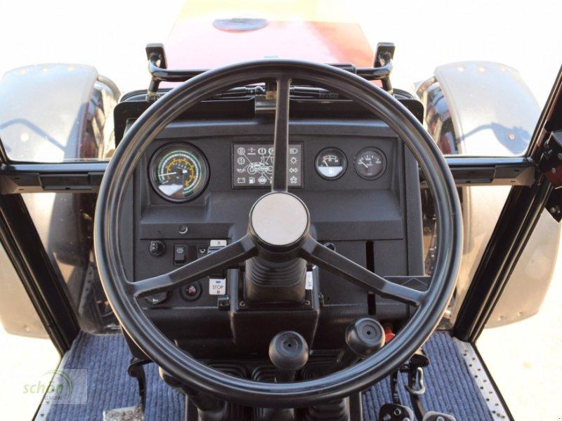 Traktor typu Same Aster 70 Turbo - ein niederer Traktor im guten Zustand mit 40 km/h-Zulassung, Gebrauchtmaschine v Burgrieden (Obrázok 22)