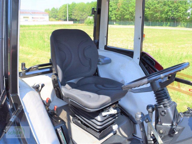 Traktor typu Same Aster 70 Turbo - ein niederer Traktor im guten Zustand mit 40 km/h-Zulassung, Gebrauchtmaschine v Burgrieden (Obrázok 25)