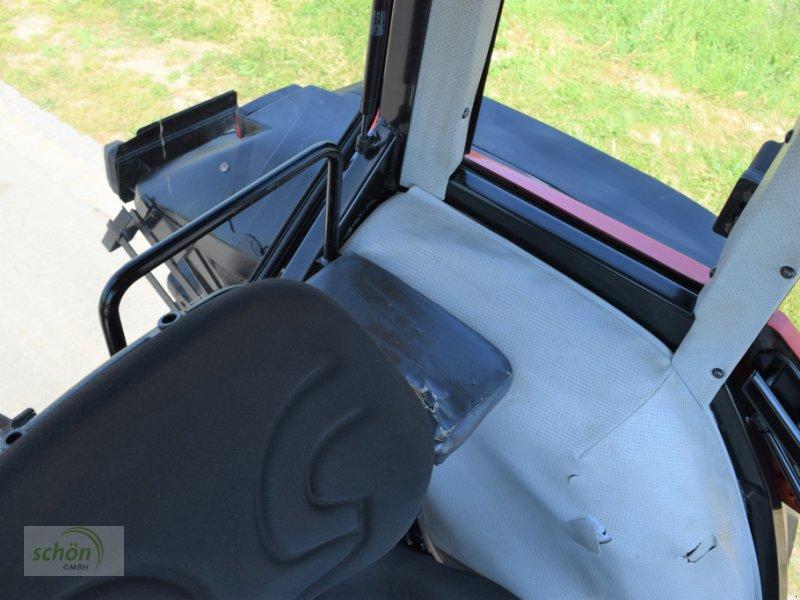 Traktor typu Same Aster 70 Turbo - ein niederer Traktor im guten Zustand mit 40 km/h-Zulassung, Gebrauchtmaschine v Burgrieden (Obrázok 27)