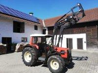 Same Aster 70 Traktor