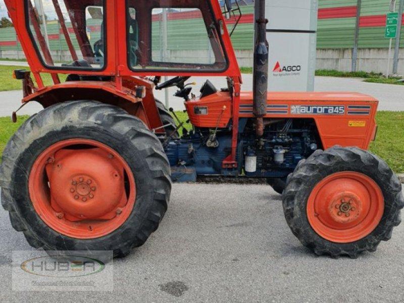 Traktor des Typs Same Aurora 45 DT, Gebrauchtmaschine in Kundl/Tirol (Bild 1)