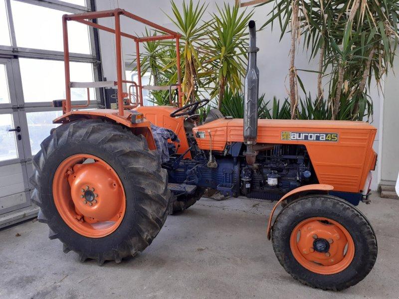 Traktor типа Same Aurora 45, Gebrauchtmaschine в Gemeinde Finsing (Фотография 1)