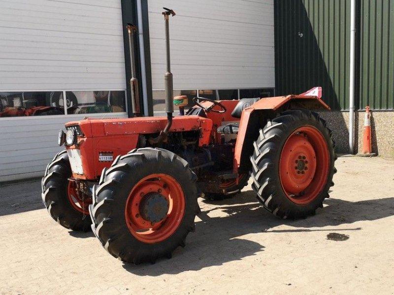 Traktor типа Same Centauro 65, Gebrauchtmaschine в Leende (Фотография 1)