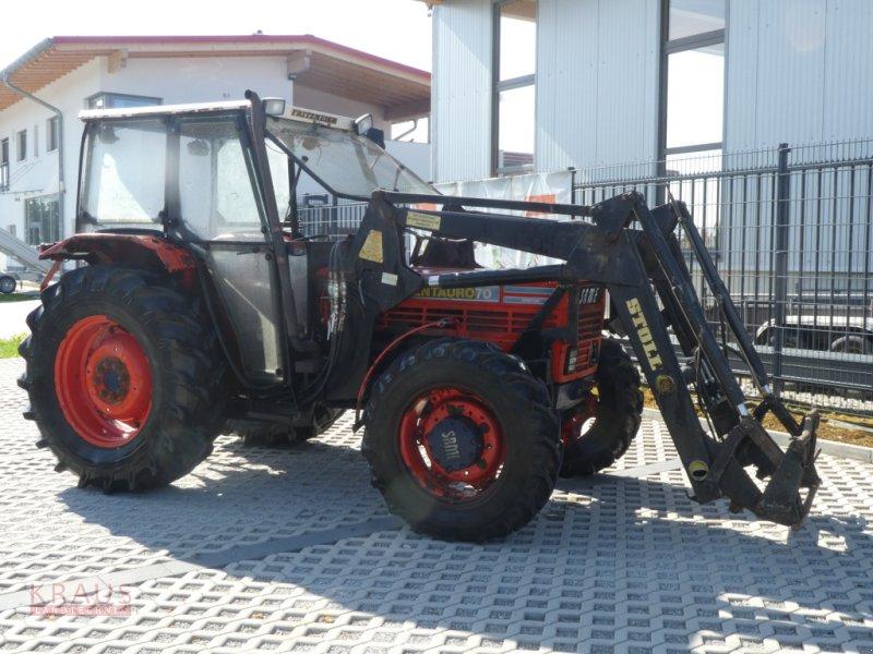 Traktor des Typs Same Centauro 70, Gebrauchtmaschine in Geiersthal (Bild 1)