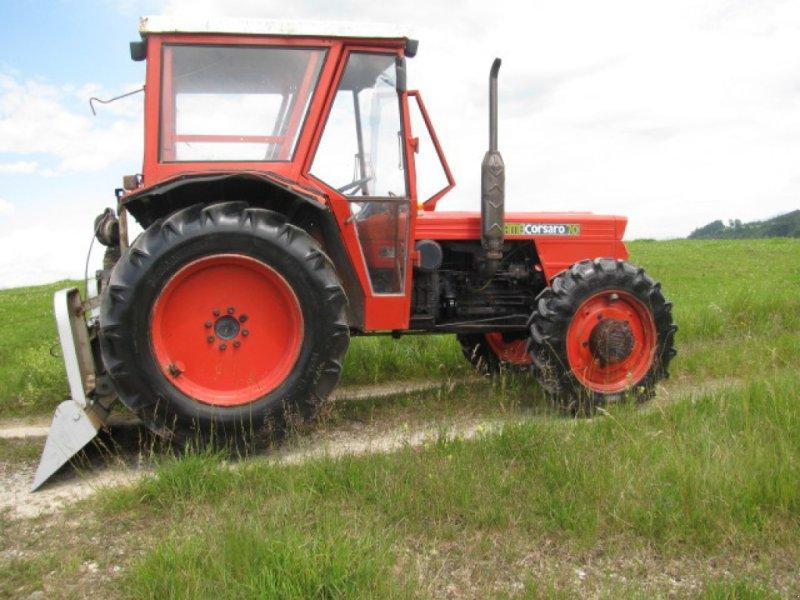 Traktor a típus Same Corsaro 70 DT, Gebrauchtmaschine ekkor: Bad Bayersoien (Kép 1)