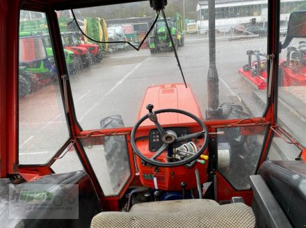 Traktor типа Same CORSARO 70, Gebrauchtmaschine в Uhingen (Фотография 7)
