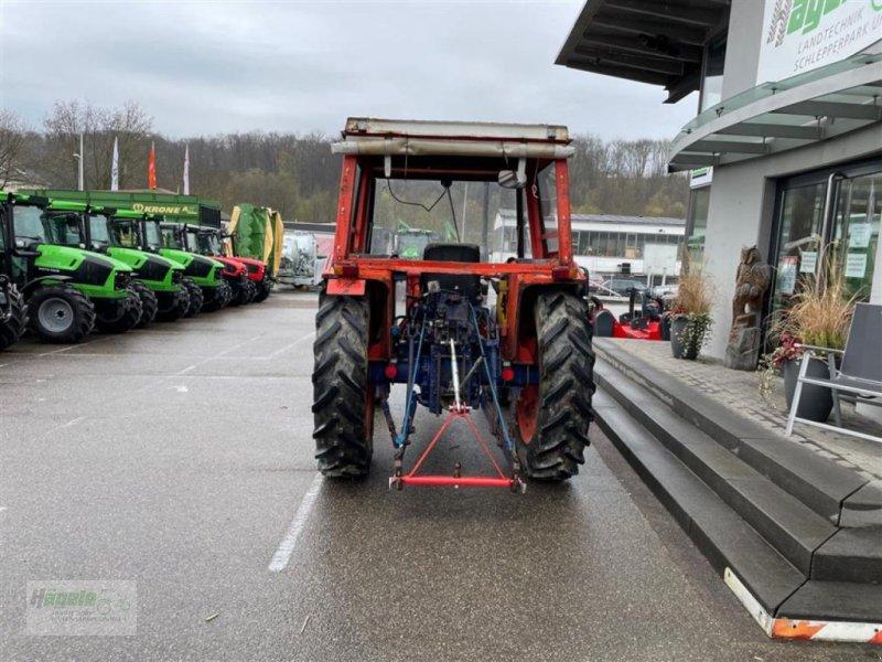 Traktor типа Same CORSARO 70, Gebrauchtmaschine в Uhingen (Фотография 6)