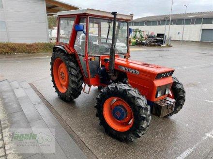 Traktor типа Same CORSARO 70, Gebrauchtmaschine в Uhingen (Фотография 9)