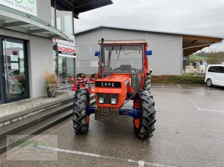 Traktor типа Same CORSARO 70, Gebrauchtmaschine в Uhingen (Фотография 3)