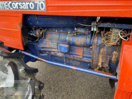 Traktor типа Same CORSARO 70, Gebrauchtmaschine в Uhingen (Фотография 5)