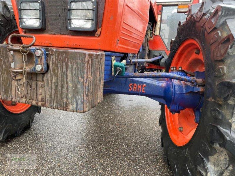 Traktor типа Same CORSARO 70, Gebrauchtmaschine в Uhingen (Фотография 4)