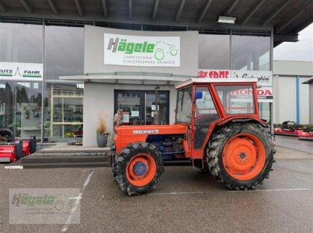 Traktor типа Same CORSARO 70, Gebrauchtmaschine в Uhingen (Фотография 2)