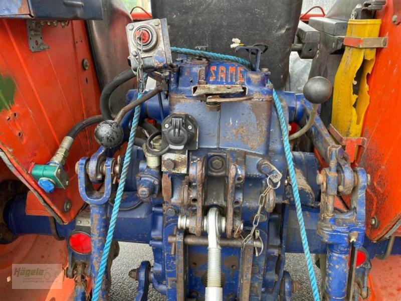 Traktor типа Same CORSARO 70, Gebrauchtmaschine в Uhingen (Фотография 8)