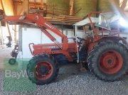 Traktor des Typs Same Corsaro 70, Gebrauchtmaschine in Ravensburg