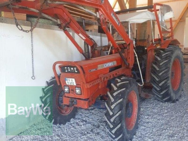 Traktor του τύπου Same Corsaro 70, Gebrauchtmaschine σε Ravensburg (Φωτογραφία 2)