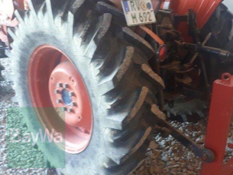 Traktor του τύπου Same Corsaro 70, Gebrauchtmaschine σε Ravensburg (Φωτογραφία 4)