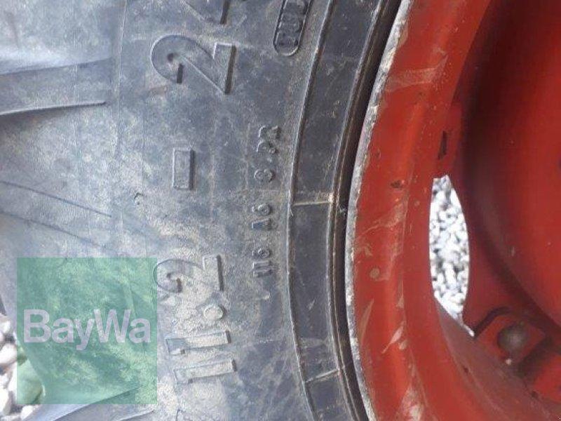 Traktor του τύπου Same Corsaro 70, Gebrauchtmaschine σε Ravensburg (Φωτογραφία 8)