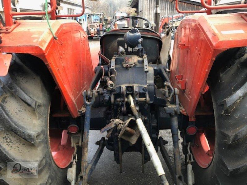 Traktor des Typs Same Corsaro 70, Gebrauchtmaschine in Regen (Bild 2)