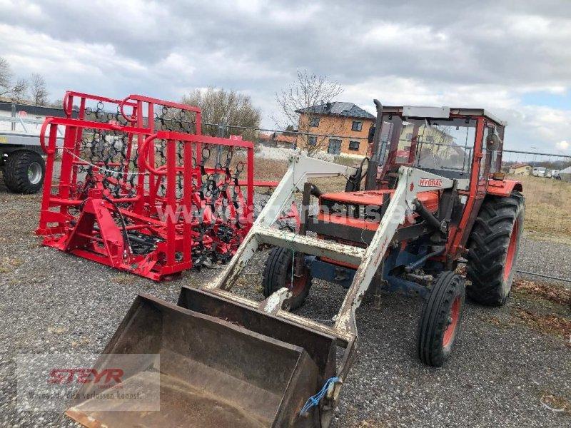 Traktor des Typs Same CORSARO 70, Gebrauchtmaschine in Kilb (Bild 1)