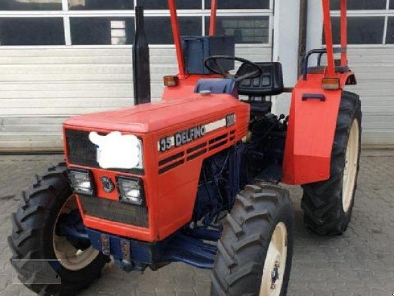 Traktor des Typs Same Delfino 35 DT, Gebrauchtmaschine in Kleinlangheim (Bild 1)