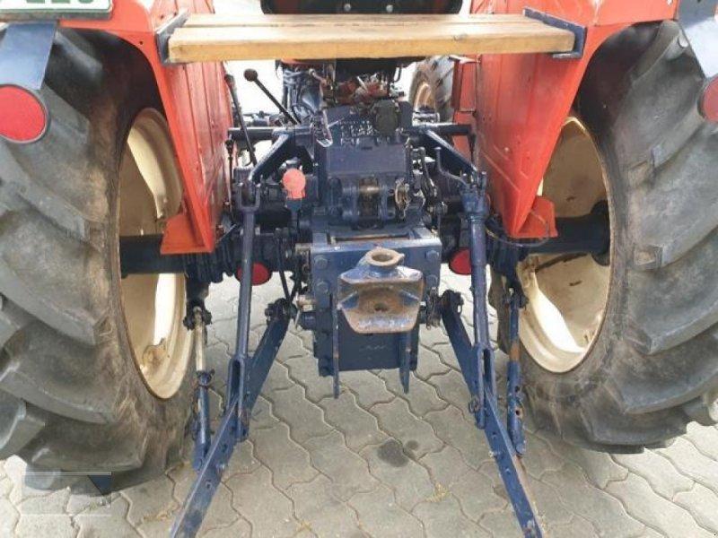 Traktor des Typs Same Delfino 35 DT, Gebrauchtmaschine in Kleinlangheim (Bild 4)
